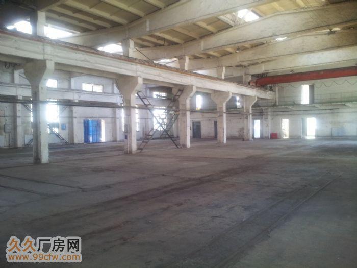 石油新村院内大型厂房库房出租-图(5)