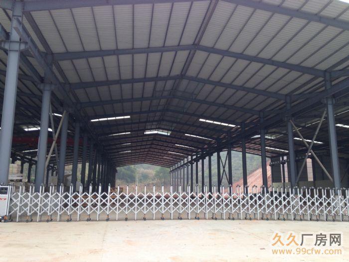 云城区腰古镇324国道旁石材厂招租-图(2)