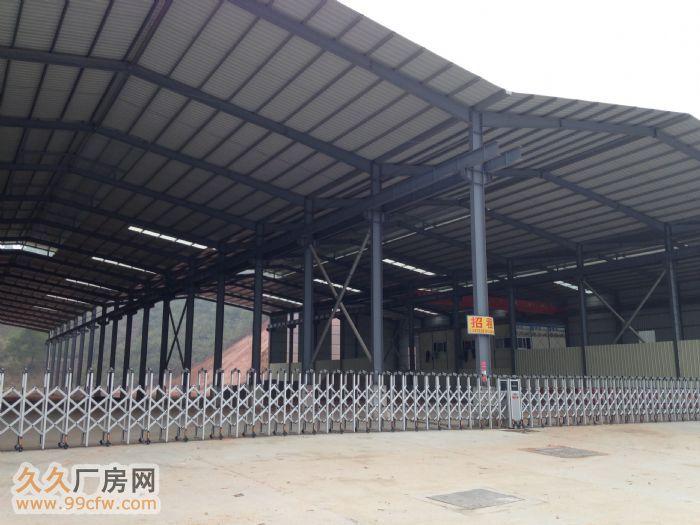 云城区腰古镇324国道旁石材厂招租-图(4)