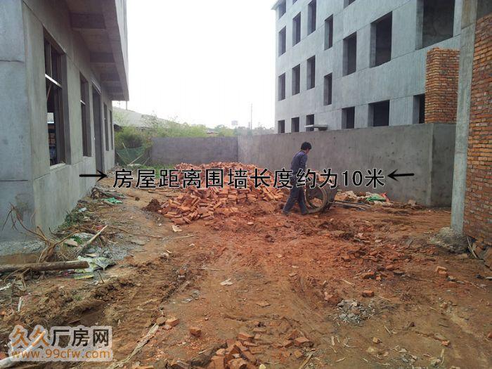 316国道科技学院附近全新框架式厂房出租-图(2)