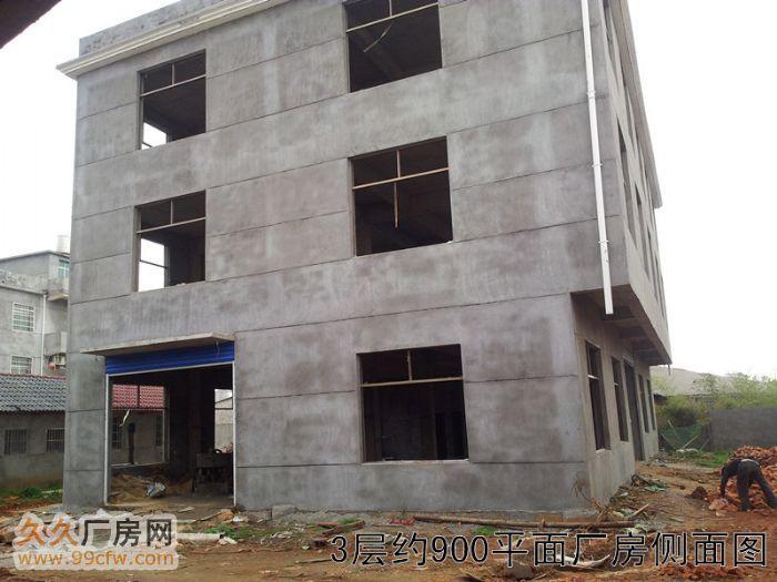 316国道科技学院附近全新框架式厂房出租-图(4)