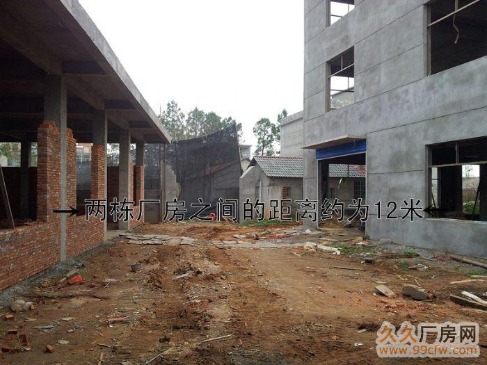 316国道科技学院附近全新框架式厂房出租-图(5)