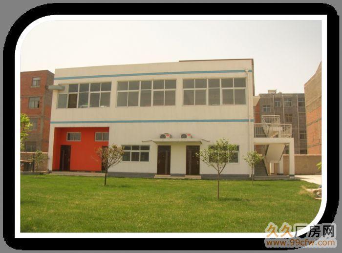 20亩独院整体出租,带办公楼,仓库,门面房,食堂。-图(4)