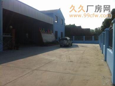 无锡市胡埭镇600平米厂房出租独门独院-图(1)