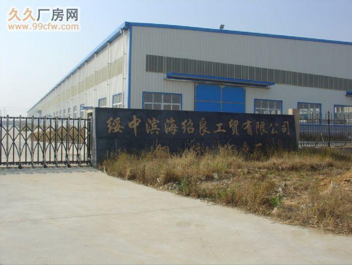 绥中前所电厂旁占地204亩,寻求合作出租-图(1)