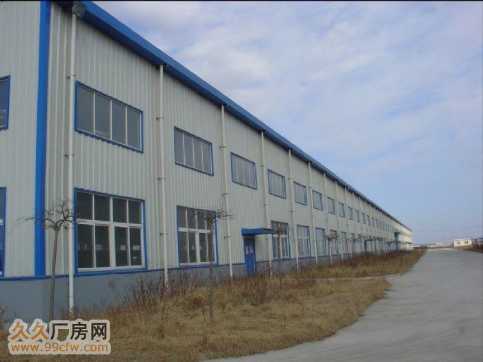 绥中前所电厂旁占地204亩,寻求合作出租-图(2)