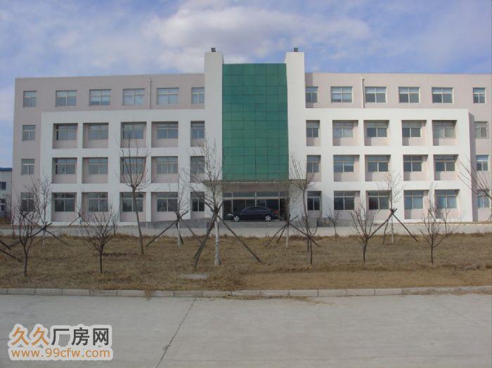 绥中前所电厂旁占地204亩,寻求合作出租-图(3)