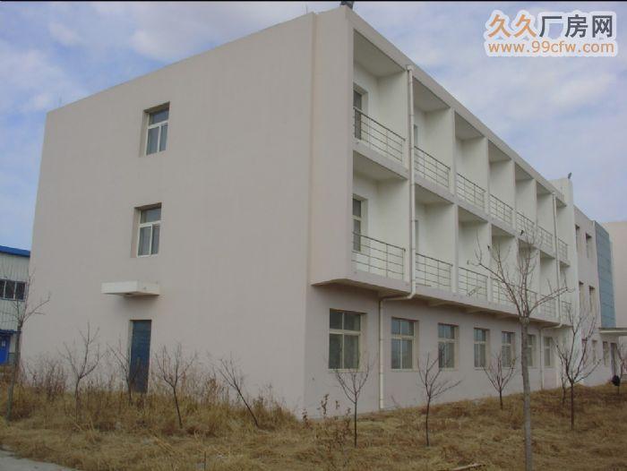 绥中前所电厂旁占地204亩,寻求合作出租-图(4)
