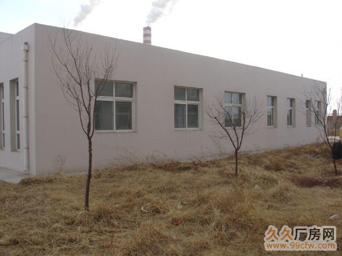 绥中前所电厂旁占地204亩,寻求合作出租-图(5)