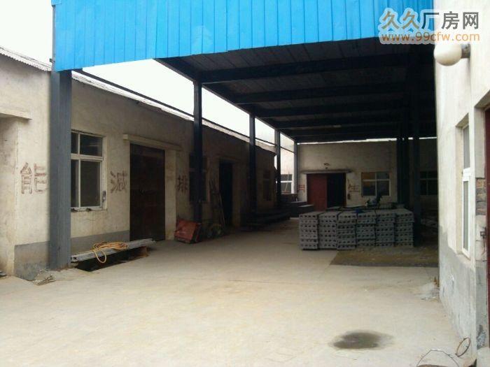 【8图】化工路西四环2层钢结构房招租-中原厂房-郑州