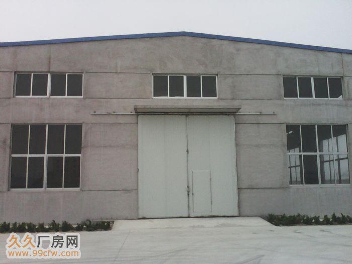 新厂房出租可做仓库或厂房-图(2)