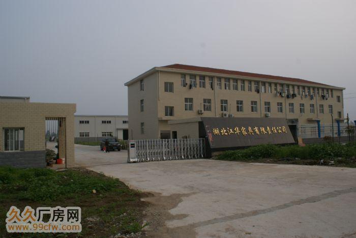 汉川金鼓城7000平超低价厂房出租-图(6)