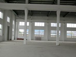 昌城镇中心大街北首路西有车间2000平方欲对外出租或合作办厂-图(1)