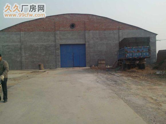 安阳市新东区高铁东站东一千米全新厂房出租-图(6)