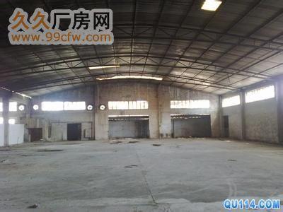 江西抚州有500—4000平方多座厂房和厂区出租或出售-图(1)