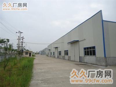 江西抚州有500—4000平方多座厂房和厂区出租或出售-图(3)