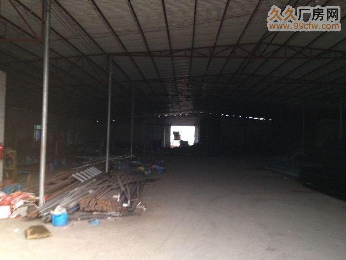 个人900平/1500厂房仓库出租价-图(3)