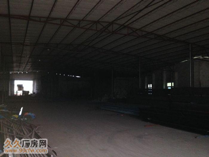 个人900平/1500厂房仓库出租价-图(5)