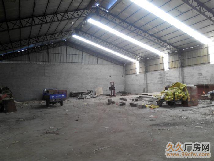 出租厂房,厂地12亩,厂房2000平方,-图(4)