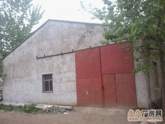 蚌埠长淮厂房出租400平米价格低廉没有不可能只是没找到-图(2)
