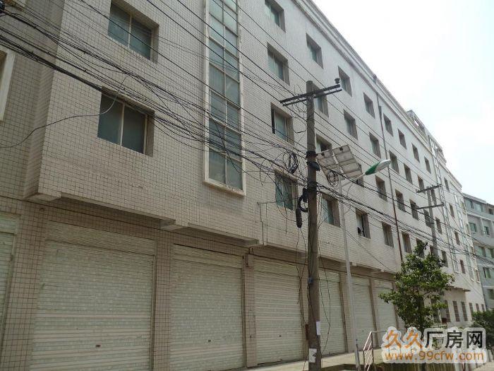 金关收费站旁厂房、办公楼出租-图(1)