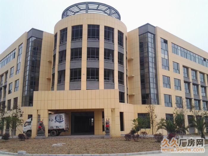 新建工业厂房/办公楼/仓库/出租/转让-图(1)