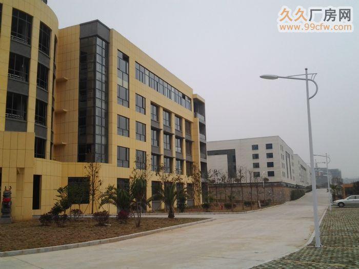 新建工业厂房/办公楼/仓库/出租/转让-图(2)