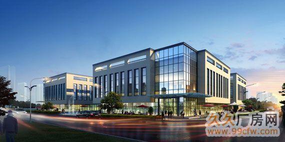有土地证房产证润华主题公园附近宿舍、商铺、厂房、办公楼-图(1)