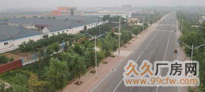 抚州区县高新园区集商住楼开发于一体,火热招商中-图(1)