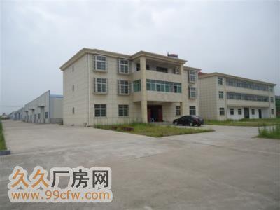 抚州区县高新园区集商住楼开发于一体,火热招商中-图(3)