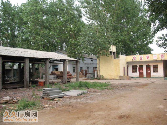襄城县产业集聚区独立场院出租-图(1)