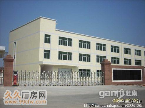 龙岗中心城旁3500平方独院厂房招租-图(1)