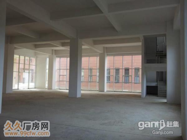 龙岗中心城旁3500平方独院厂房招租-图(2)