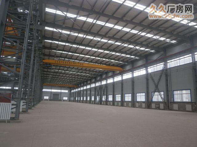 钢结构厂房长度136米