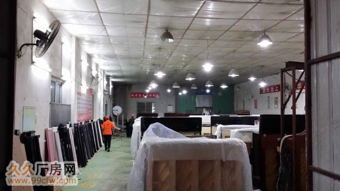 7000方厂房招租,内设宿舍,办公楼,沧江工业园附近-图(1)