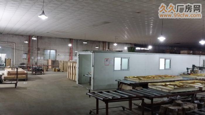 7000方厂房招租,内设宿舍,办公楼,沧江工业园附近-图(2)