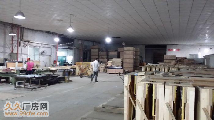 7000方厂房招租,内设宿舍,办公楼,沧江工业园附近-图(4)