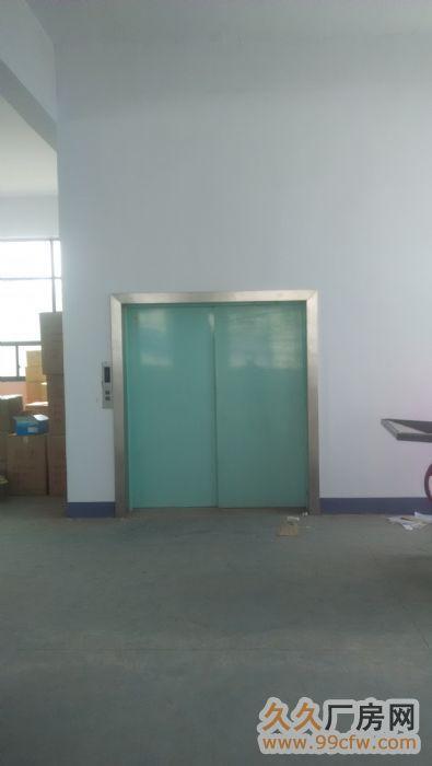 长葛市标准化厂房出租-图(4)