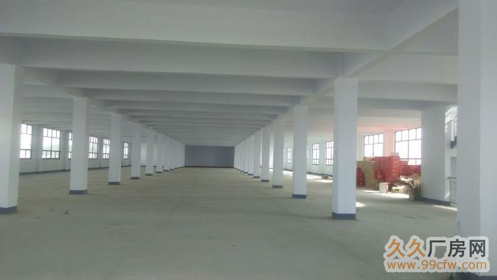长葛市标准化厂房出租-图(5)