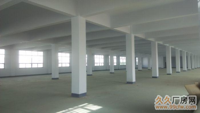 长葛市标准化厂房出租-图(6)