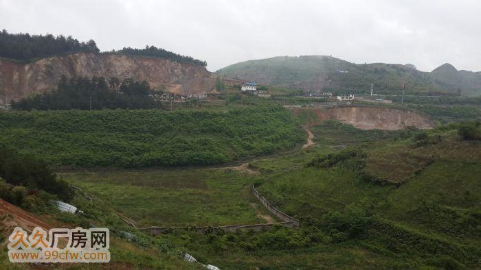 贵州地矿局探矿机械厂诚招土地合作伙伴-图(2)