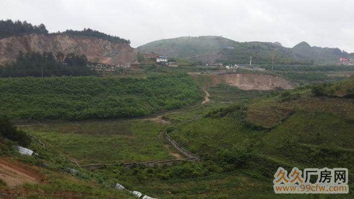 贵州地矿局探矿机械厂诚招土地合作伙伴-图(3)