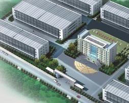 常德经开区中小企业园、村级工业园-图(1)