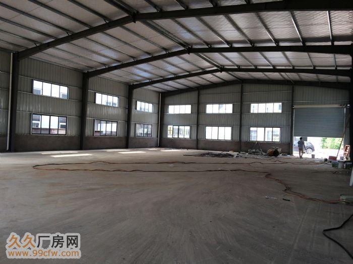 歙县经济循环园厂房办公楼招租-图(3)