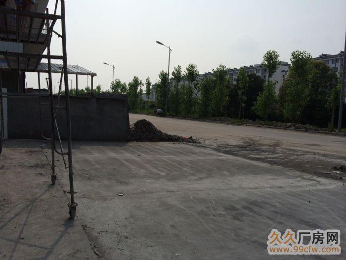 歙县经济循环园厂房办公楼招租-图(5)