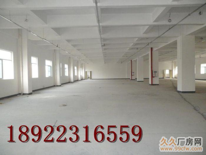 广州永和经济技术开发区工业园2.3W方出租-图(1)