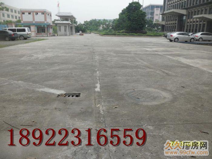 广州永和经济技术开发区工业园2.3W方出租-图(2)