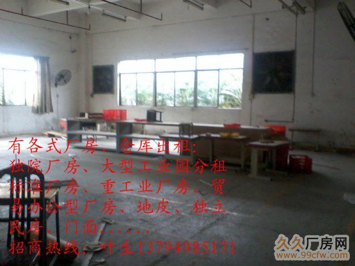 有厂房350平方招租-图(1)