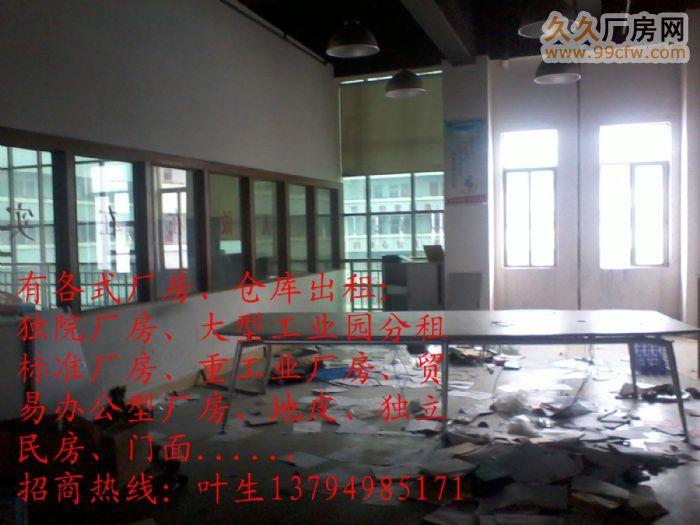 有厂房350平方招租-图(2)