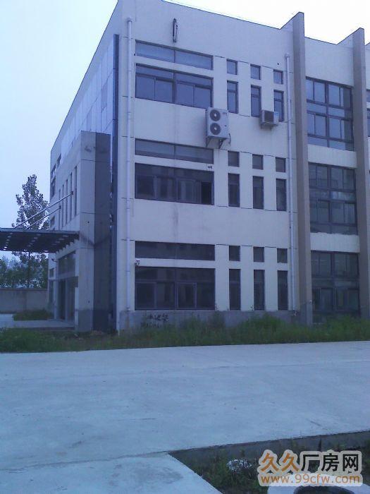 出租全新标准厂房2幢-图(3)